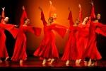 Kırmızı Dans: Gücün Dansı