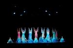 Vltava: Zeynep Okçu tarafından Prag şehrinden geçen Vltava Nehri için yapılmış bir koreografi